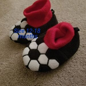 Other - Infant slippers